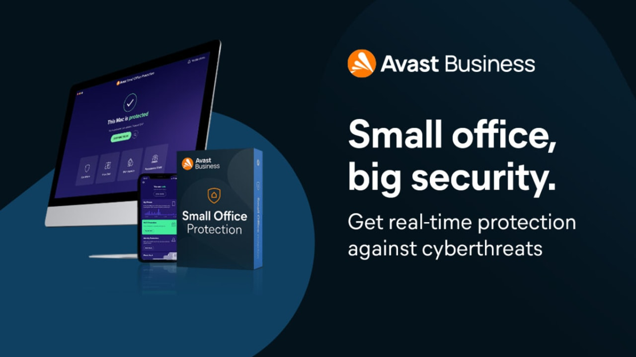 Avast Small Office Protection: Keeping Your Business Safe