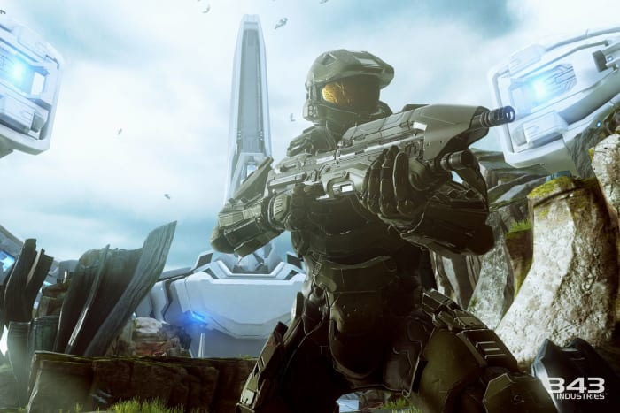 Halo possibly coming to Nintendo Switch