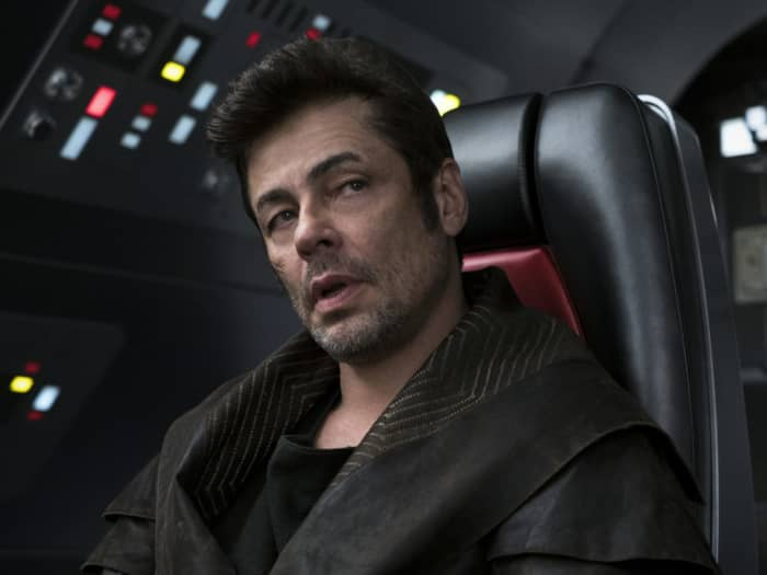 DJ The Last Jedi