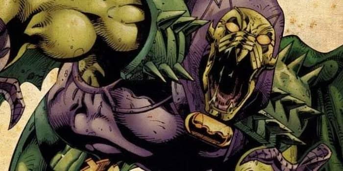 Fantastic Four Marvel Annihilus