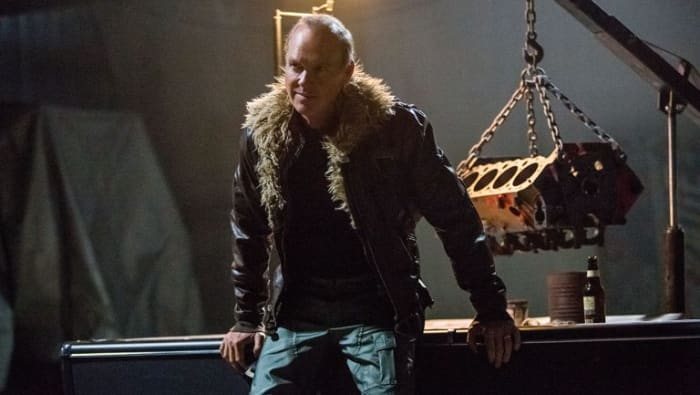 "Marvel ""Spider-Man: Homecoming"" Vulture Adrian Toomes"