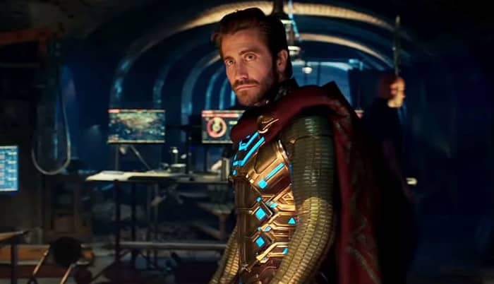 Spider-Man Far From home Mysterio