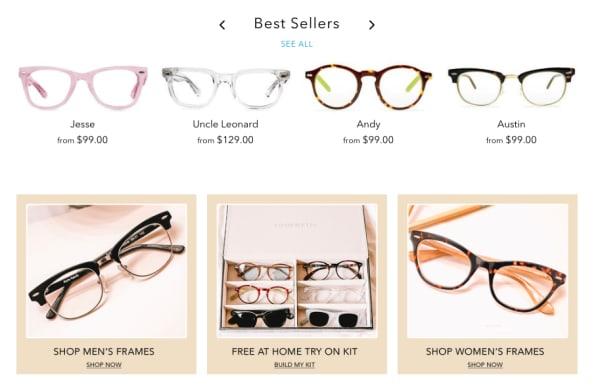 lookmatic order online