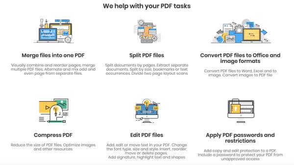 sejda free pdf editor