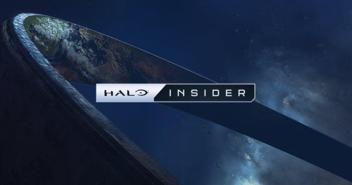 Halo Insider