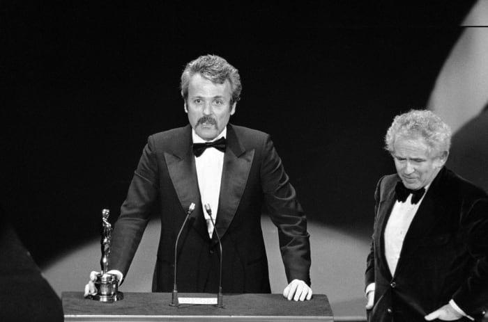 William Goldman Oscar