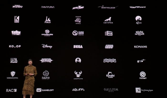 Apple Arcade affiliates