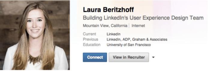 profile picture for linkedin