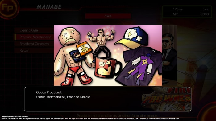 Fire Promoter fpww