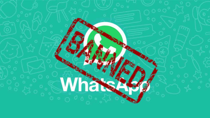WhatsApp is banning users of unofficial mods
