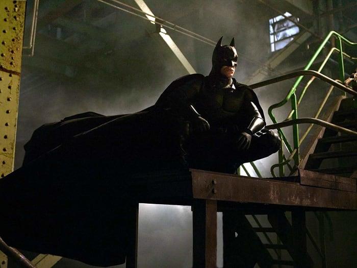 batman begins bat cape