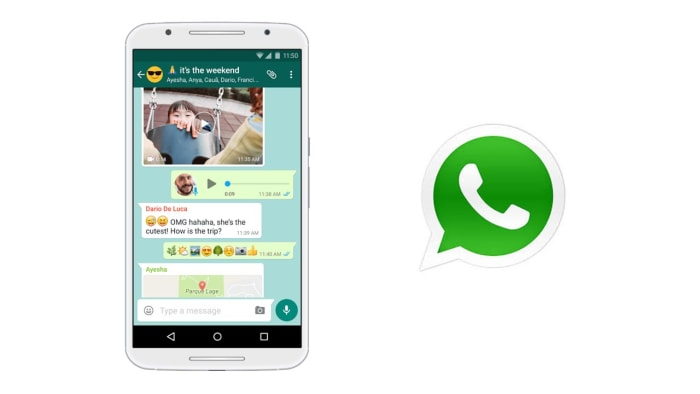 WhatsApp Enables Consecutive Voice Messages on Android, Working on PiP Mode Improvements