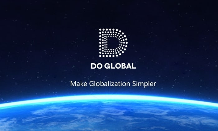 DO Global header image