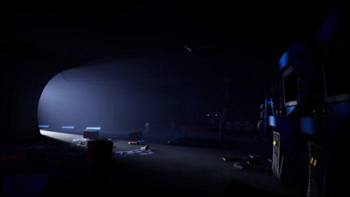 fortnite season 9 bunker intro