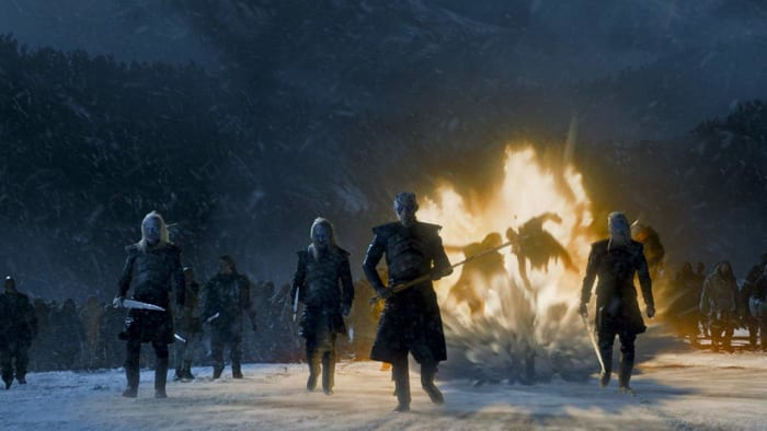 game of thrones white walkers bloodmoon