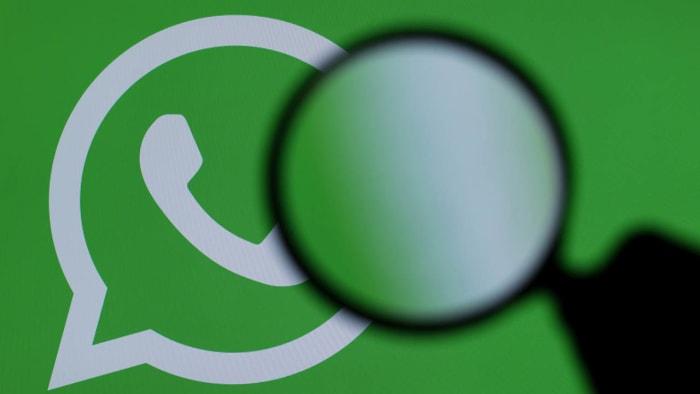 A closer look at WhatsApp