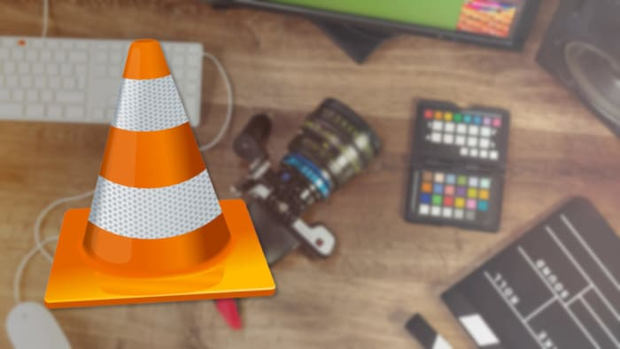 VLC Media Player converter MP4