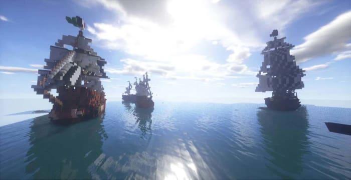 PirateCraft