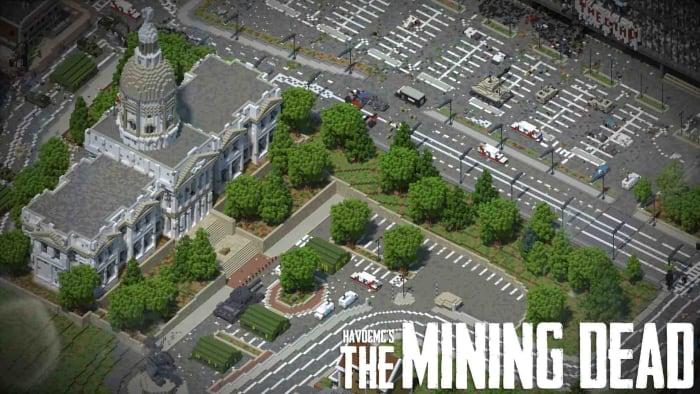 The Mining Dead