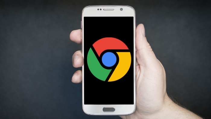Chrome on Android
