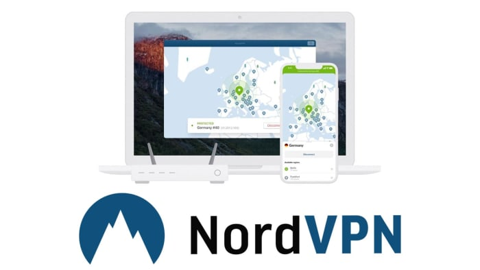 NordVPN multi device