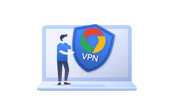 Chrome VPN extensions