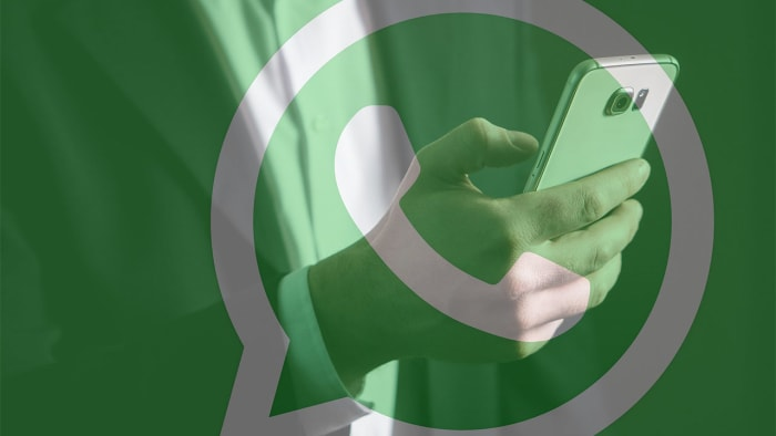 10 WhatsApp questions and answers