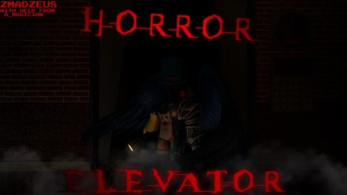 Horror Elevator