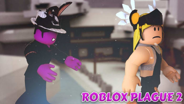 The Roblox Plague 2