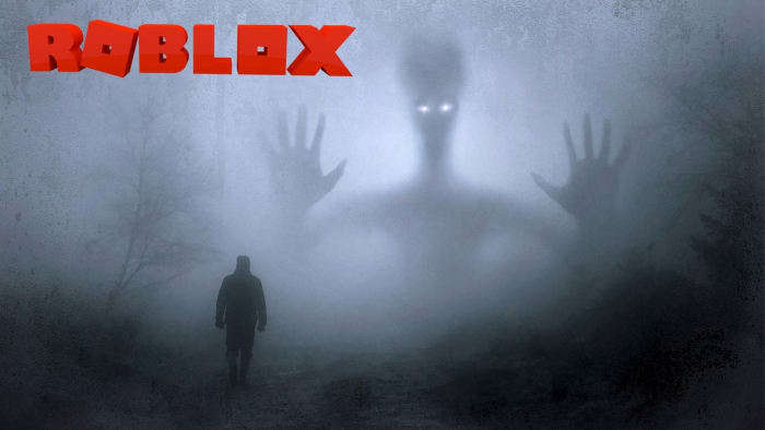 Best Roblox Horror games