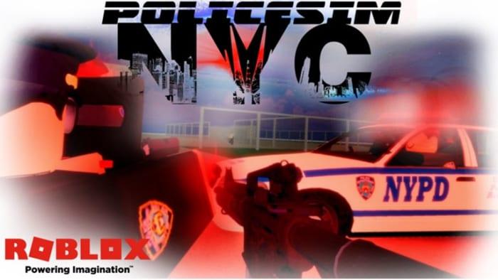 PoliceSim NYC
