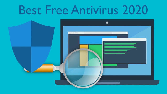 Best Desktops 2020.Best Free Antivirus 2020 Desktop