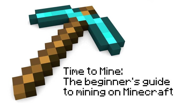 Minecraft mining guide