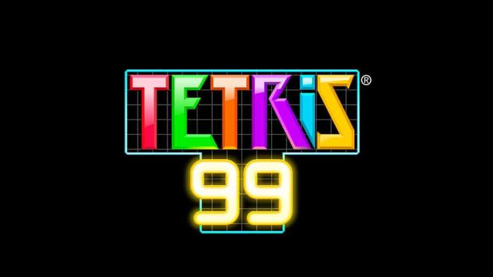 Tetris 99 for non gamers