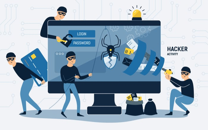 Unhackable' blockchains are getting hacked