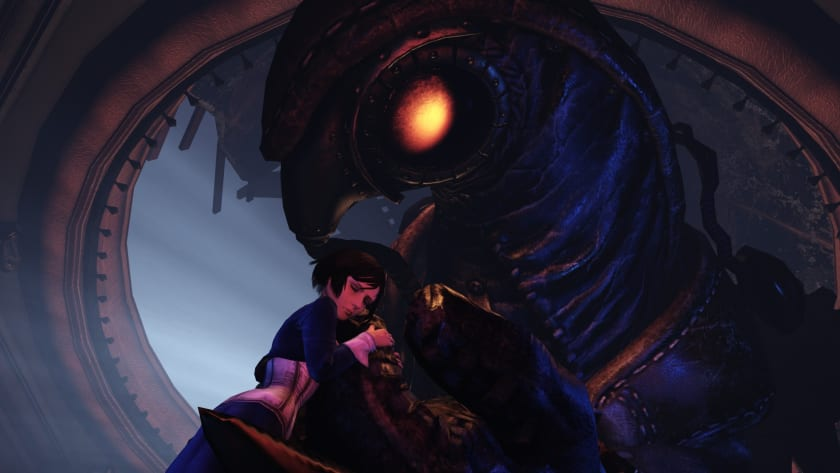 Fondo de escritorio de Bioshock Infinite
