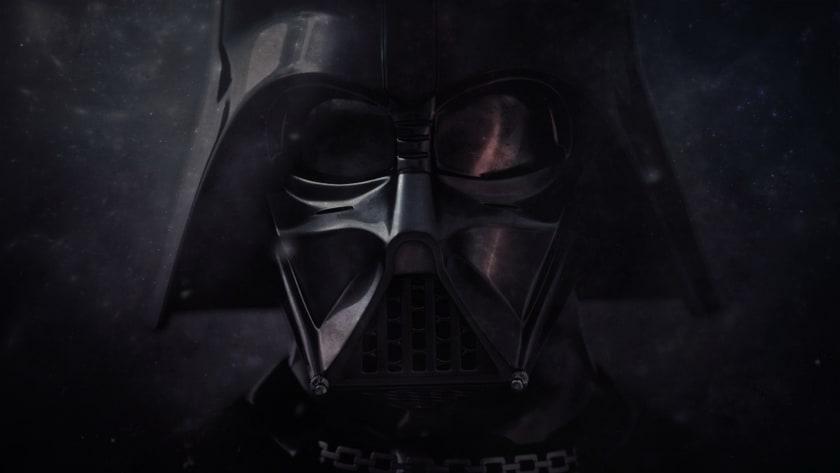 Fondo de escritorio Darth Vader
