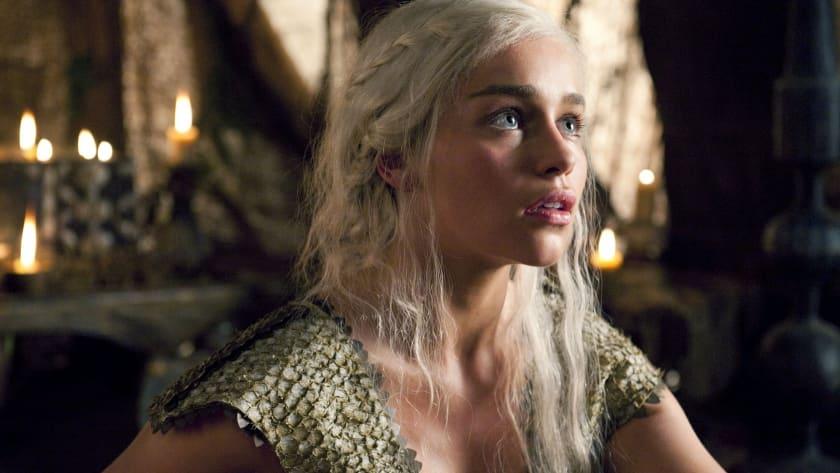 Fondo de pantalla de Daenerys (Juego de Tronos)