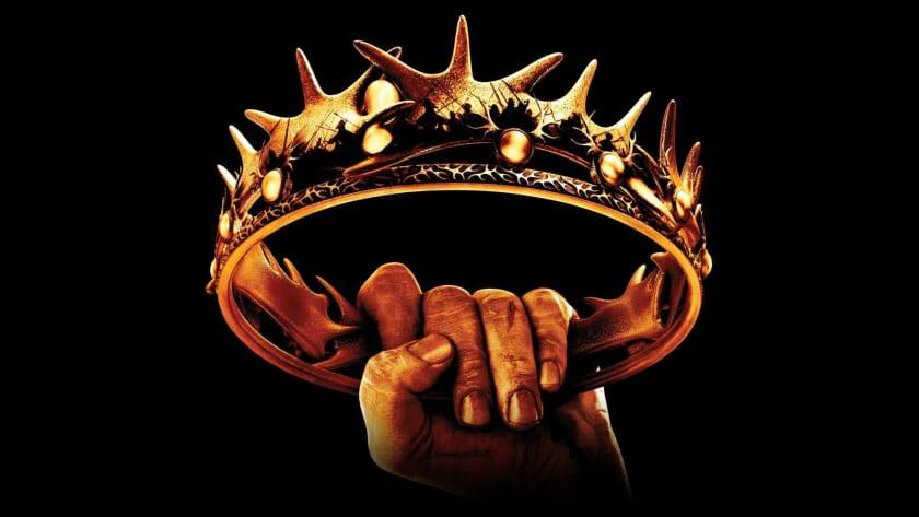 Fondo de escritorio corona Juego de Tronos