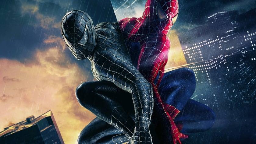 Fondo de escritorio Spiderman