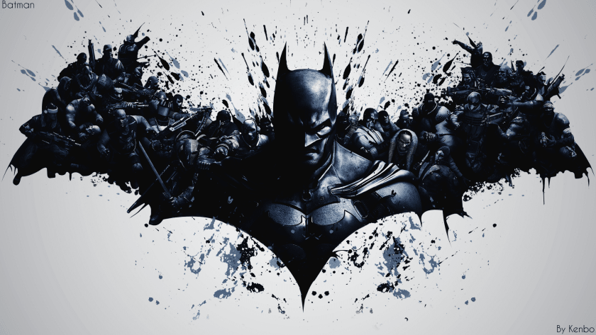 Fondo de escritorio Batman