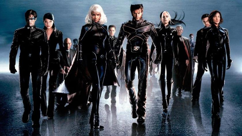 Fondo de escritorio X-Men