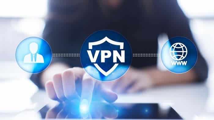 VPN function