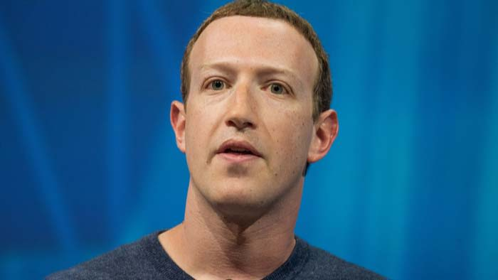 68% of Facebook Shareholders Vote to Remove Zuckerberg as Facebook Chairman