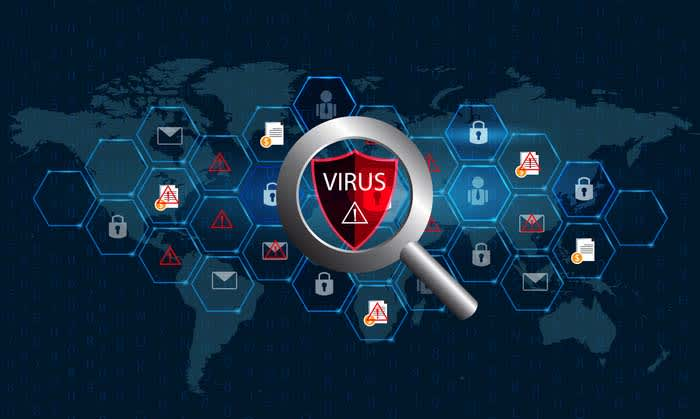 Virus scans