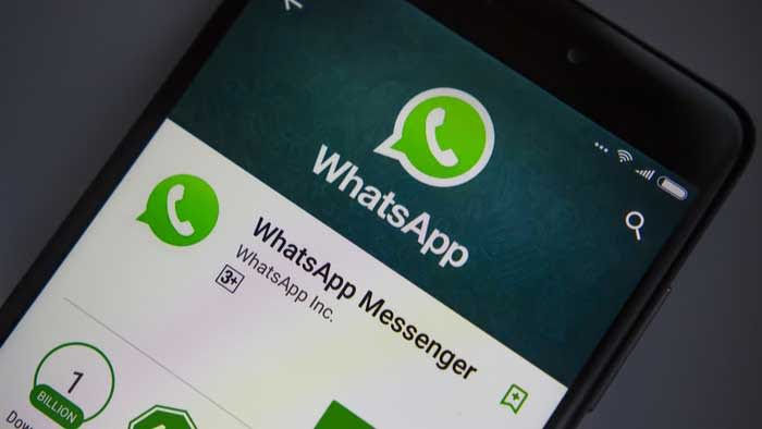 WhatsApp infects millions of Android phones with malware