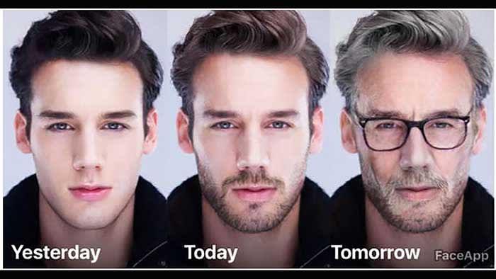 Beard Photoshop App