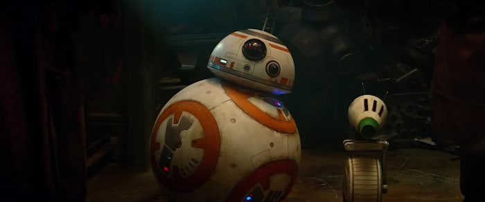 BB-8 and DO