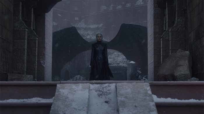 Daenerys victorious
