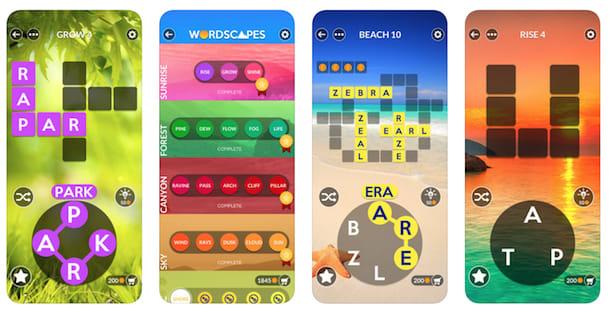 wordscape puzzle game